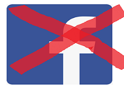 facebook and its lies
