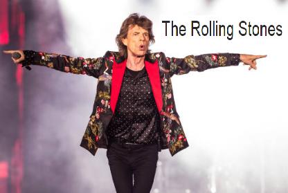 Mick Jagger ill