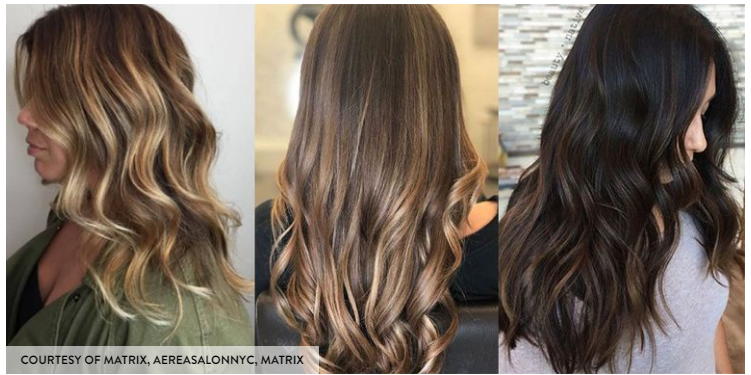 Gorgeous Hair Colors That can Wreck your Hair, Face and Skin, in 2019