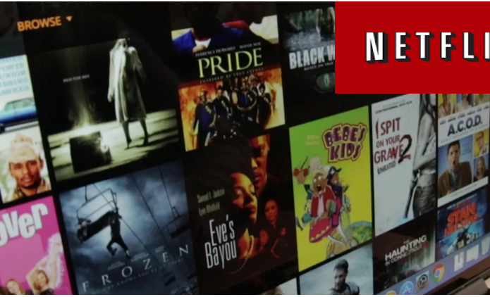 NETFLIX the Fix that will keep you fixed