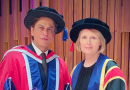 Death of Doctoral Degrees-University of Edinburgh awards Doctorate to Shah Rukh Khan